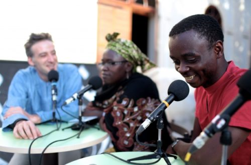Article : Quand #MondoblogDakar enchante l'Afrique