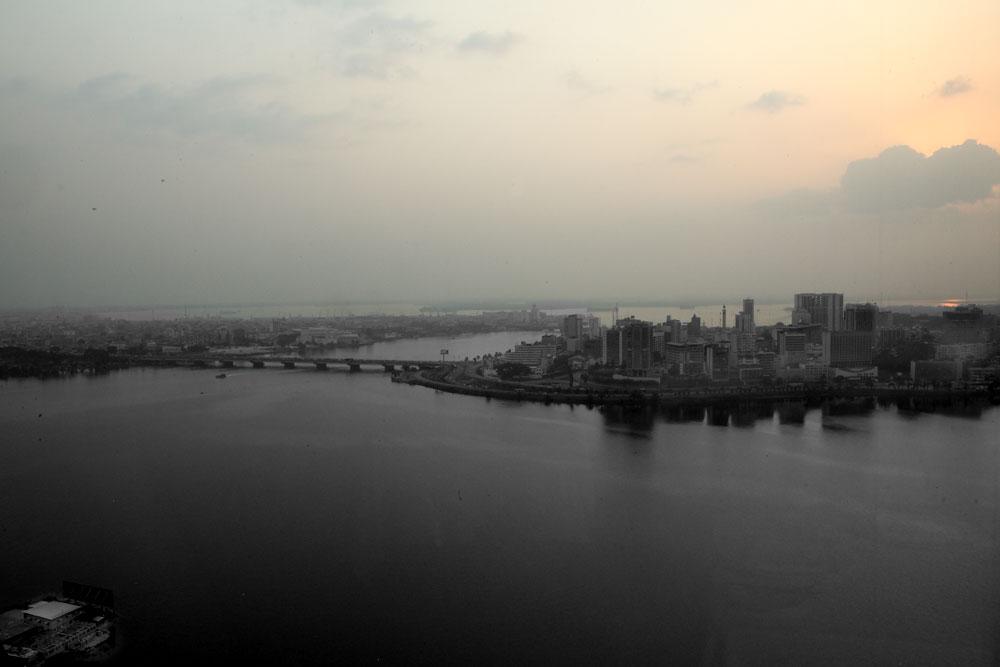Abidjan par Marthe Le More