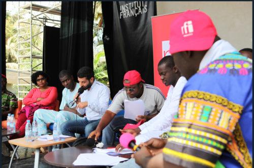 Article : L'Atelier des médias aux couleurs de Mondoblog