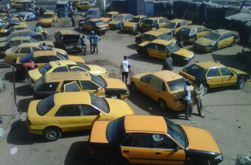 Article : #MondoblogDakar : visite du centre-ville pour 1 500 F CFA